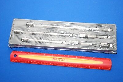 NEW Snap-On Tools 6 Piece 3/8