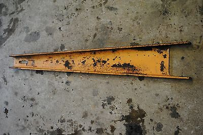 Lift Arm Support Strut Case 1845b Skid Steer