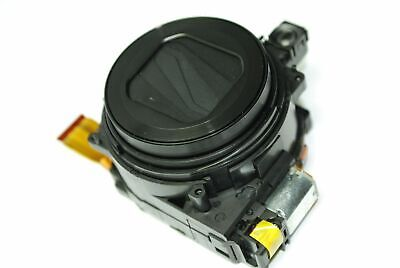 CANON POWERSHOT G16 LENS ZOOM UNIT ASSEMBLY OEM PART With CCD Black A0462