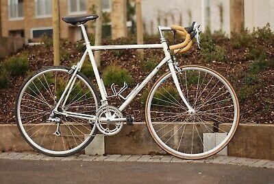 Giant Peloton 7200 Road bike - Chromoly, Shimano, 7 speed