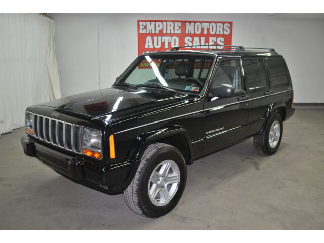 Image 1 of Jeep: Cherokee Limited…