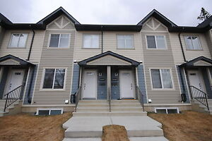 UNFURNISHED Executive Townhouse near Kingsway & Downtown Area