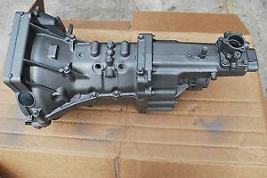 Suzuki Samurai 5 speed 4X4 remanufactured Transmission with 1 Year Warranty