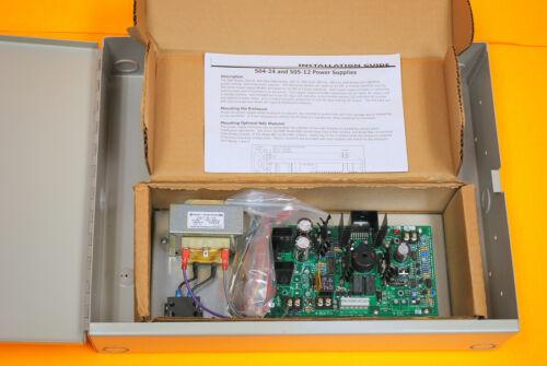 DMP 505-12L-G Power Supply