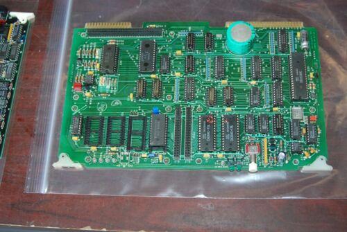 Westronics, CB100188-01, Rev B, CPU Board