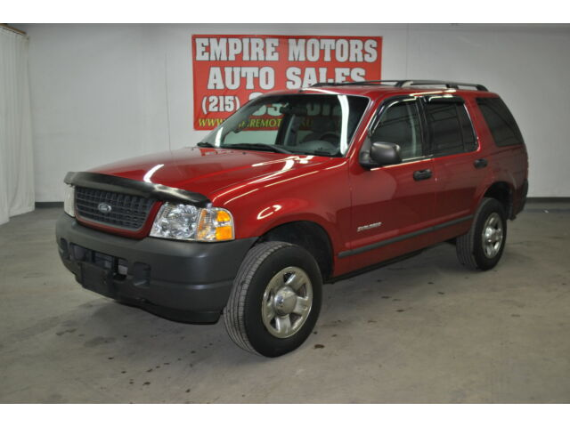 Image 1 of Ford: Explorer 4dr 114