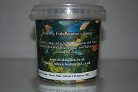 Fmf Acquario Discus Cibo Per Pesci Fiocco Specialista 1180 Ml Tub Approx 140g -  - ebay.it
