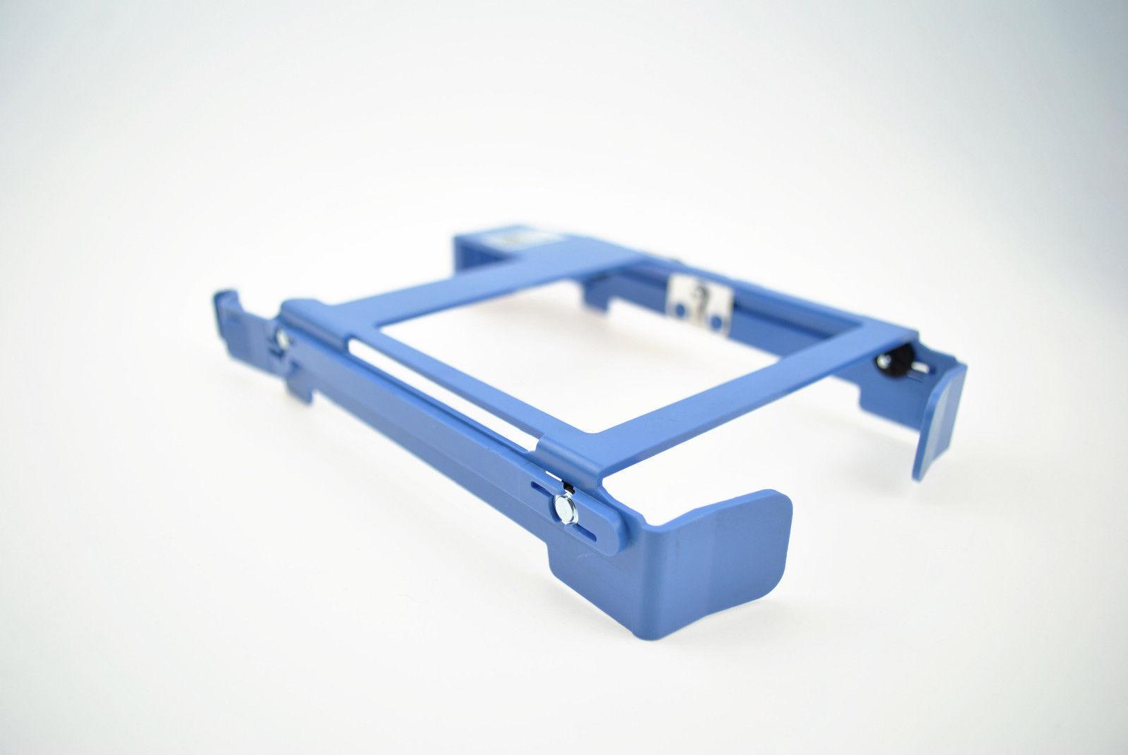 "Hard drive tray caddy for 3.5/"" dell optiplex 390 790 990 3010 3020 mt sff dn8my*"