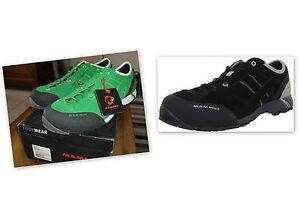 chaussures marche approche MAMMUT Chalk M - taille UK 11.5 EUR 46 - France - État : Neuf avec étiquettes: Objet neuf, jamais porté, vendu dans l'emballage d'origine (comme la bote ou la pochette d'origine) et/ou avec étiquettes d'origine. ... Marque: mammut - France