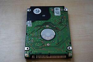 80GB Hard Drive IBM Thinkpad R32 R40 R50 R51 R52 T30 T40 T41 T42 T43 IDE Laptop
