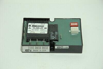 Philips Sonos 450055007500 Power Relay Module Signal Timer Board 7792269473