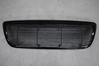 98 - 00 Ford Ranger Black Billet Grill Grille INCLUDES SHELL 1998 99 -