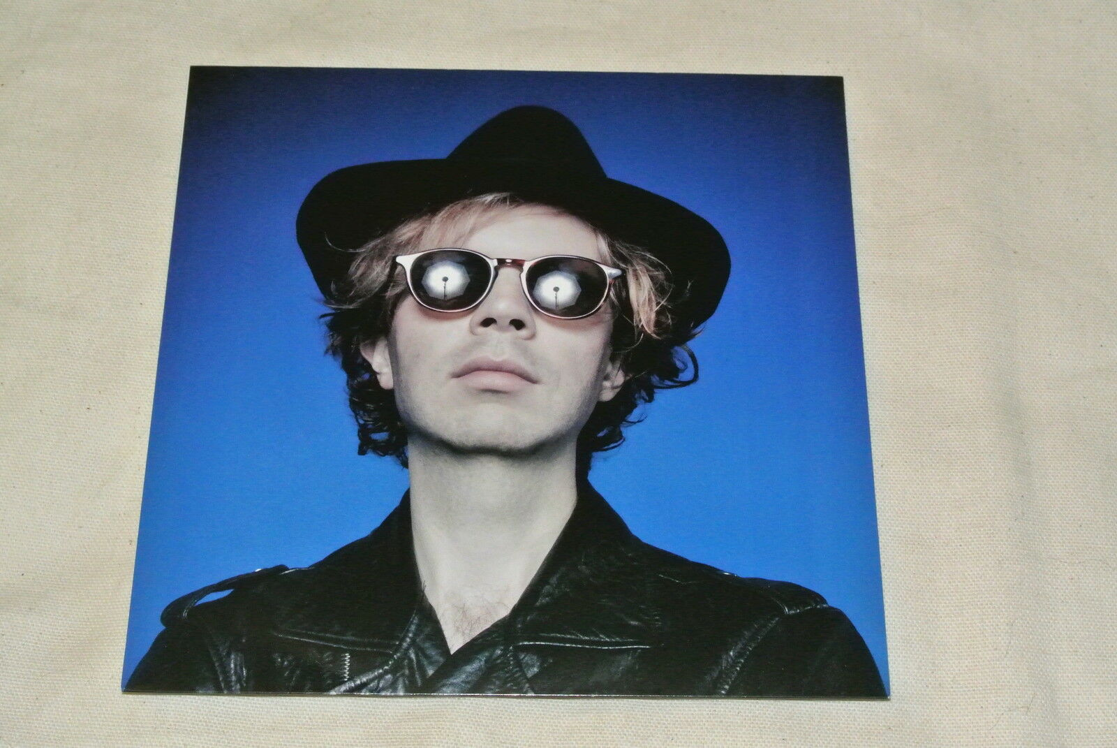 Beck, I Just Started Hating Some People Today, Tri Color, Jack White, Third Man