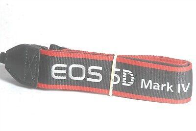 Canon EOS 5D Mark IV Genuine Camera Neck Strap