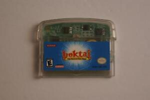 Boktai Sun in Your Hands - Gameboy Advance (GBA) Game -Fantastic