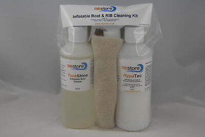 RIBstore Inflatable Boat Cleaning Kit