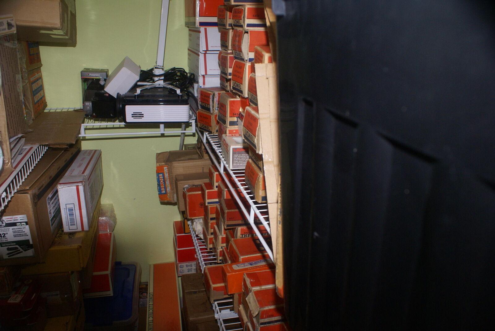 THE HOBO CLOSET