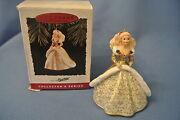 1994 Holiday Barbie Ornament
