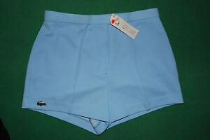 shorts-LACOSTE-vintage-chemise-tennis-rare-VOLANT-deadstock-1981-vilas