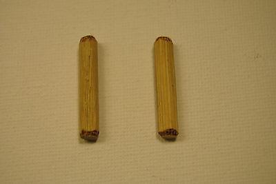 Mekugi für Samurai Schwerter