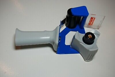 2 Inch Portable Tape Gun Dispenser Packing Packaging Sealing Cutter Heavy Duty.