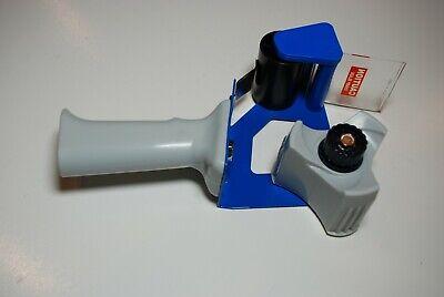 2 Inch Portable Tape Gun Dispenser Packing Packaging Sealing Cutter Heavy Duty.