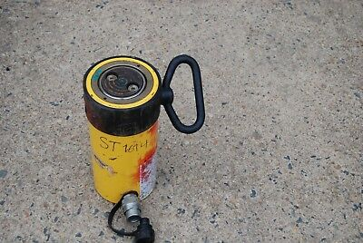 Enerpac Rc-506 50 Ton Hydraulic Cylinder 6 Stroke Service Ready