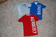 Aeropostale XS Men Lot