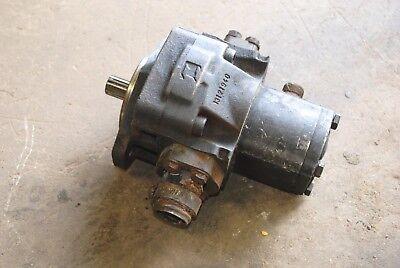 Hydraulic Gear Pump Core Cat 277c Skid Steer
