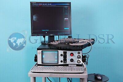 Ellex Eye Cubed Ultrasound B-scan Module Version 3