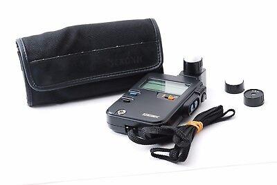 Sekonic DIGI LITE F L-328 Digital Light Meter w/Case Excellent+ From Tokyo Japan