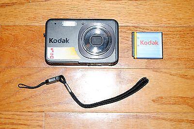 Разное Kodak EasyShare V1073 10.0 MP
