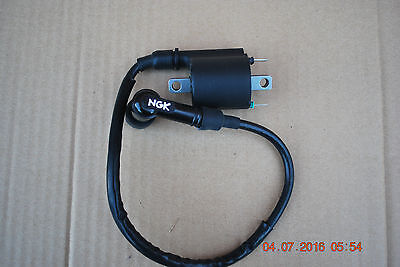 OEM SPEC IGNITION COIL  NGK CAP FOR <em>YAMAHA</em> WR125 ALL TEARS