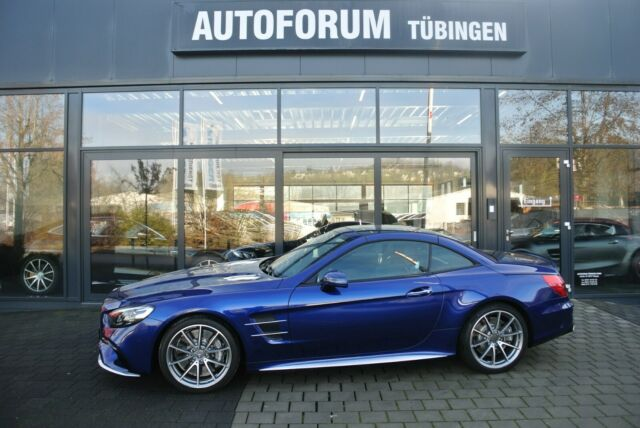 Mercedes-Benz SL 63 AMG *AMG DRIVERS PACKAGE*PANORAMA*