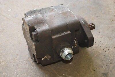 Hydraulic Gear Pump Core Cat 252b Skid Steer