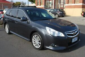 2012 Subaru Liberty 2.5i PREMIUM North Hobart Hobart City Preview