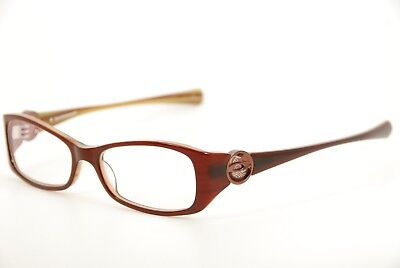New Authentic Oakley Spontaneous 4.0 Striped Plum 51mm Frames Eyeglasses RX