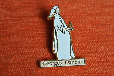 09011 PIN'S PINS THEATRE MOLIERE THEATER - GEORGES DANDIN STARPIN'S