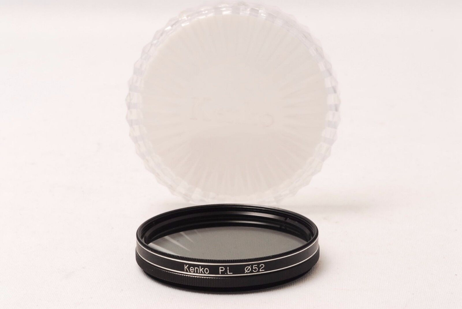 @ Shipped in 24 Hours @ Kenko P.L 52mm Lens Filter