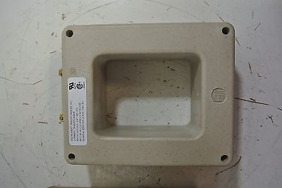 New In Box Instrument Transformers 561-202 Current Transformer Ratio 20005a