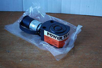 Spx Power Team Rls-100 Hydraulic Cylinder 10 Ton 716 Stroke New