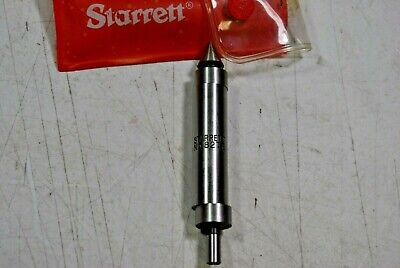 Starrett 12 Shank Edge Finder Model 827b