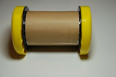 1 Pair Stretch Wrap Film Hand Dispenser Use With 12 To 18 Rolls
