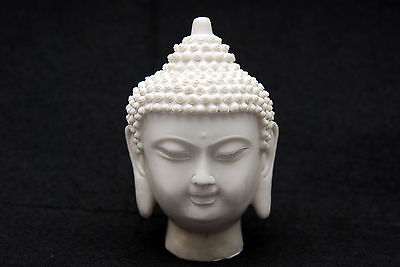 3D Buddha, Silicone Mold Chocolate Polymer Clay Jewelry Soap Melting Wax Resin