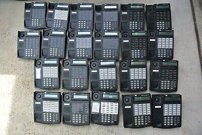 Lot 22 Vodavi Starplus Sts 3515-71 24-button Business Office Phones No Handsets