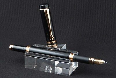 Parker Duofold Inspired Classic Fountain Pen, 1920s Style