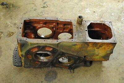 Transmission Housing A51952 Case 580c Backhoe