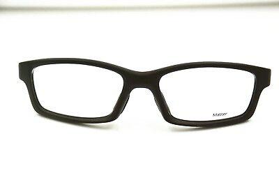 Replacement Eye Frame 4 Oakley Crosslink OX8027 Satin Black Eyeglass Glass 53mm