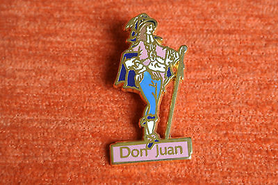 09015 PIN'S PINS THEATRE MOLIERE THEATER - DON JUAN STARPIN'S