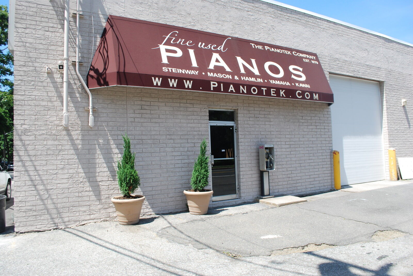 The Pianotek Company